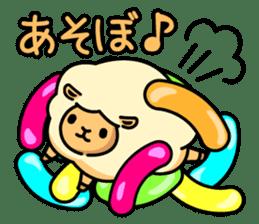 Sweet Merry sticker #11270673