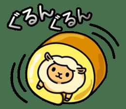 Sweet Merry sticker #11270678