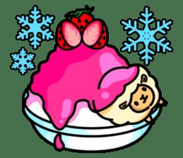 Sweet Merry sticker #11270680
