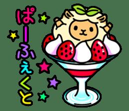 Sweet Merry sticker #11270682
