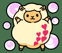Sweet Merry sticker #11270683