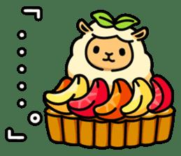 Sweet Merry sticker #11270687