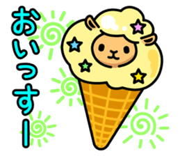 Sweet Merry sticker #11270696