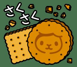 Sweet Merry sticker #11270698