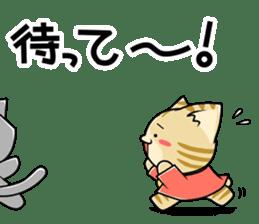SUZU-NYAN8 sticker #11280391