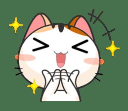 Gojill The Meow 3 sticker #11283153
