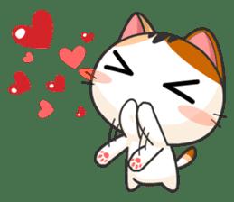Gojill The Meow 3 sticker #11283163
