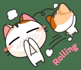 Gojill The Meow 3 sticker #11283164