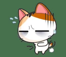 Gojill The Meow 3 sticker #11283167