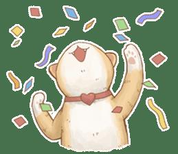 Cat's LifeStyle (English Ver.) sticker #11289673