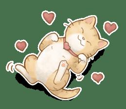 Cat's LifeStyle (English Ver.) sticker #11289674