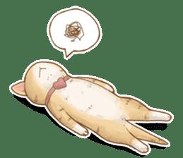Cat's LifeStyle (English Ver.) sticker #11289682