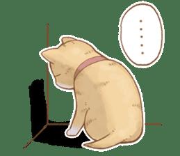Cat's LifeStyle (English Ver.) sticker #11289683