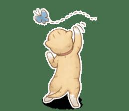 Cat's LifeStyle (English Ver.) sticker #11289691