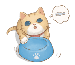 Cat's LifeStyle (English Ver.) sticker #11289697