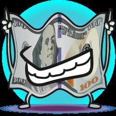 The Money Family - Part III: US Dollar