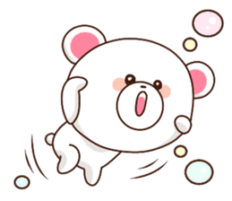 Let's send a bear sticker #11316058