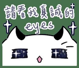 Akunya and Maonya.05 sticker #11316898