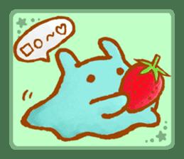 Suisui-chan sticker #11322497