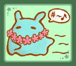 Suisui-chan sticker #11322501