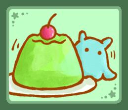 Suisui-chan sticker #11322508