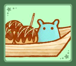 Suisui-chan sticker #11322510