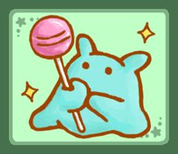 Suisui-chan sticker #11322512