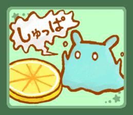 Suisui-chan sticker #11322513