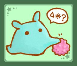 Suisui-chan sticker #11322514