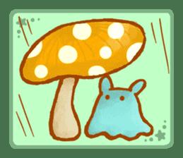 Suisui-chan sticker #11322516