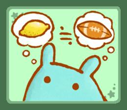 Suisui-chan sticker #11322517