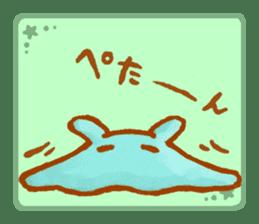 Suisui-chan sticker #11322519