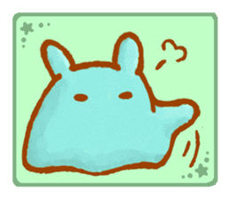 Suisui-chan sticker #11322526