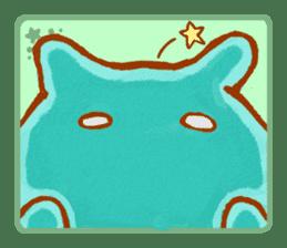 Suisui-chan sticker #11322527