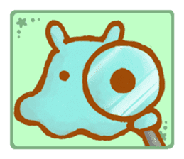 Suisui-chan sticker #11322531