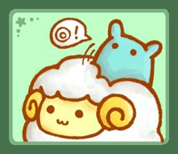 Suisui-chan sticker #11322533