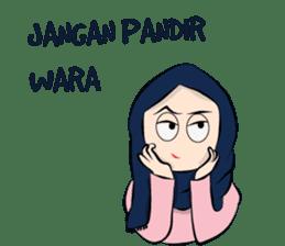 Binian Banjar 2 sticker #11322738