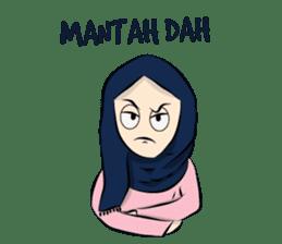 Binian Banjar 2 sticker #11322740