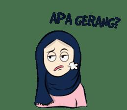 Binian Banjar 2 sticker #11322743