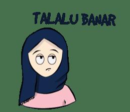 Binian Banjar 2 sticker #11322746