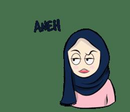 Binian Banjar 2 sticker #11322747