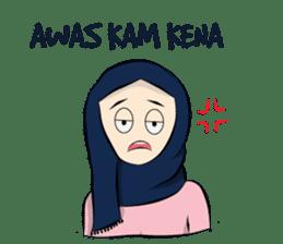Binian Banjar 2 sticker #11322748