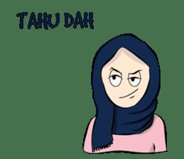 Binian Banjar 2 sticker #11322749