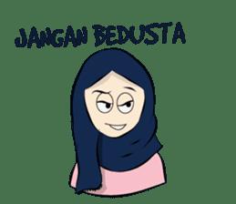 Binian Banjar 2 sticker #11322753