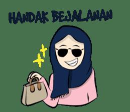 Binian Banjar 2 sticker #11322754