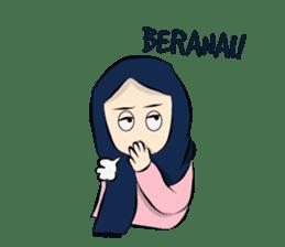 Binian Banjar 2 sticker #11322755