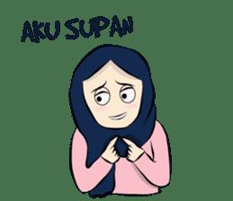 Binian Banjar 2 sticker #11322756