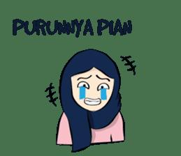 Binian Banjar 2 sticker #11322758