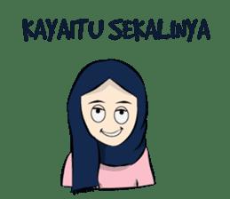 Binian Banjar 2 sticker #11322759