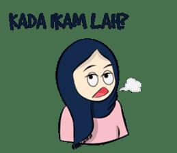 Binian Banjar 2 sticker #11322760